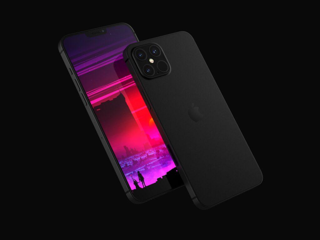 iPhone 12 Pro premiera z poważnymi problemami