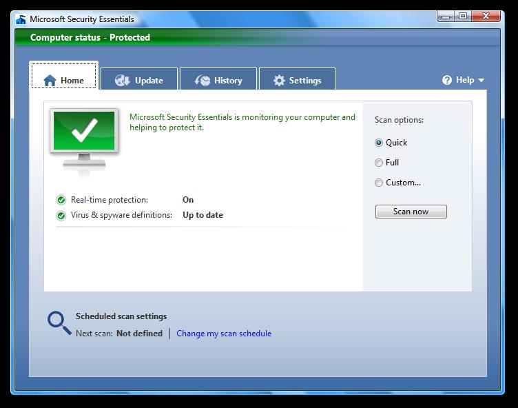 Czy Windows 10 potrzebuje antywirusa?