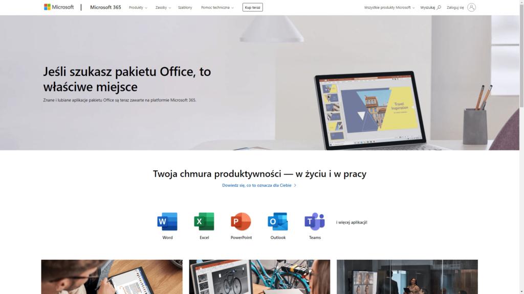 Co zainstalować po formacie? - Microsoft Office